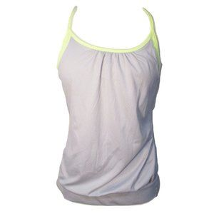 Old Navy Active Loose Fit Bra Work Out Tank Top